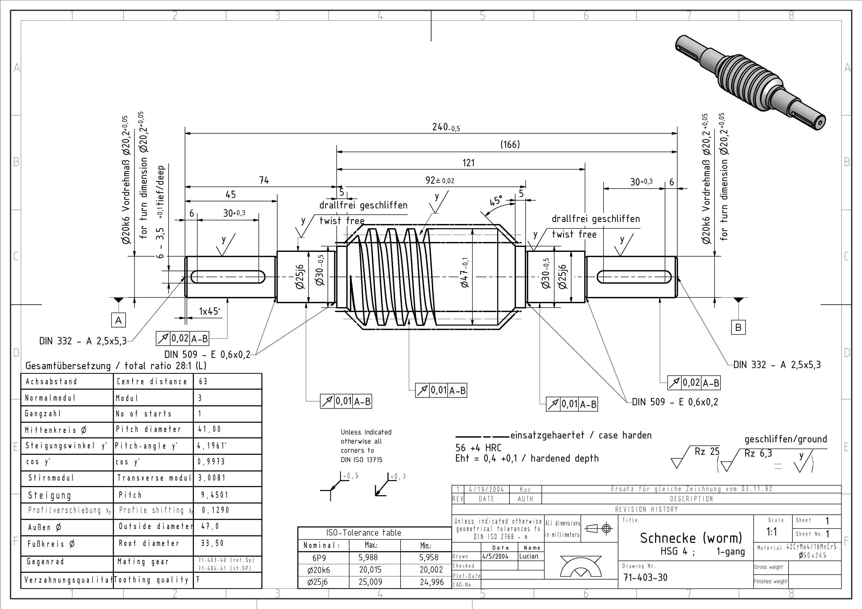 Autocad design mechanical engineering for Engineering blueprints
